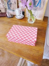 HEMAの紙製子供用アクセサリーボックス☆ - ドイツより、素敵なものに囲まれて①