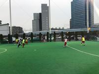 自分が上手くなることだけ考える - Perugia Calcio Japan Official School Blog