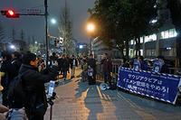 官邸前行動→霞が関デモ→官邸前行動 - ムキンポの亀尻ブログ