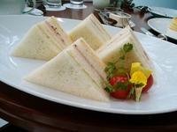 イングリッシュサンドイッチ - fantastic-day