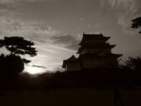 小田原夕暮三景 - 心のカメラ   more tomorrow than today ...