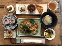 北浦和 cafe nofu - sakurairo