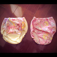 【3歳1ヶ月】西松屋でパンツを買うの巻 - ふくふくライフ はじめての育児日記