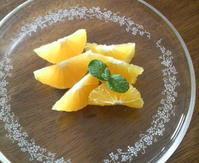 飲み物じゃない柑橘類のレモネード - 葉っぱ=64 PART2