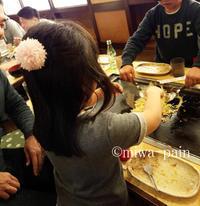 【続・O一家の社員旅行】浅草もんじゃとパン篇! - パンある日記(仮)@この世にパンがある限り。
