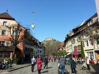 シュタウフェン(Staufen)の古城 - ドイツの優しい暮らし Part 2