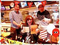 ■ NHKラジオ第1「ごごラジ」ホームページに! - infix 公式ブログ『長友仍世のThank you-Audience!』