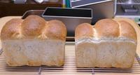 山食と型 - ~あこパン日記~さあパンを焼きましょう