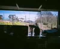 水戸線から見える風景 - BobのCamera