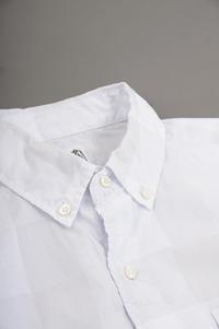 KATO/カトーチェックシャツ - un.regard.moderne