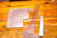 【tm125EN】リアダンパー変位量測定器製作 - だいちゃんガレージ