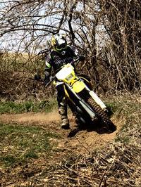 身体をバイク加速に合わせること - リターンライダーのひとり言