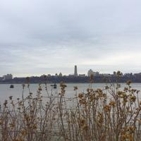 こっちからみたマンハッタン - 烏帽子への風