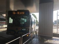 横浜市営バス(大黒海づり公園→横浜駅前) - 日本毛細血管