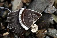 統制陶器の欠片 - こんなものを見た2