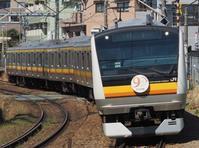 3月の小ネタ集 - 8001列車の旅と撮影記録