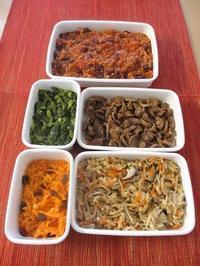 今週の作りおき料理 - ~美・食・住~