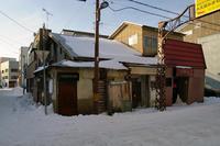室蘭(裏浜町の料理屋の建物)味の一平 - 古今東西風俗散歩(移転しました)