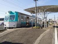 岳南鉄道その6江尾駅 - ブリキの箱