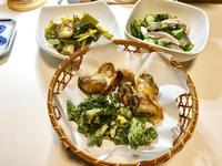 牡蠣 - さぬきジェンヌのおいしい日和
