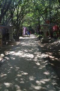 紀伊半島沿岸の旅-8花の窟(はなのいわや)神社 - 風の彩り-2