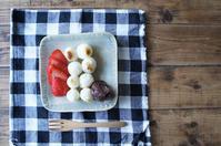 春休みにおやつを作ろう! - yasumin's cafe*  布もの作家ブログ