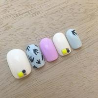 NEWデザイン☆ - 表参道・銀座ネイルサロンtricia BLOG