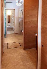 【家事動線・水回り一直線プランの合理性】 - 性能とデザイン いい家大研究