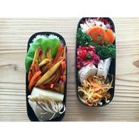 豚ブロック蒸し焼きBENTO - Feeling Cuisine.com