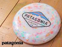patagonia [パタゴニア] FRISBEE /フリスビー「RECYCLED PLASTIC DISC」[90825] MEN'S/LADY'S - refalt blog