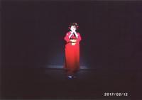 2月12日 第68回さっぽろ雪まつりスペシャルステージ - 『三味線研究会 夢絃座』 三味線って 楽しいかもぉ~!