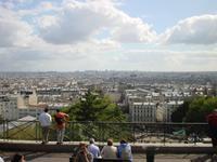 モンマルトルの丘の上から☆彡 - aile公式ブログ