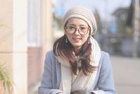伊達眼鏡 - 美は観る者の眼の中にある