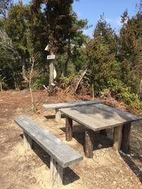 高尾山散歩 - 阿讃の山と谷
