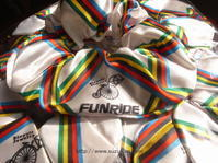 『FUNRiDE×鈴木荘 Bicycle-Jewelry』 - 「Chikara」のChumba