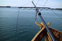 紀伊半島沿岸の旅-10英虞湾遊覧 - 風の彩り-2