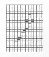 こぎん・Weft(横糸)刺繍の図案の種類 - libli / 横糸刺繍と小鳥のダイアリー