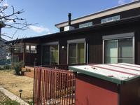 定期点検 & 4/16暮らしの見学会 - Bd-home style