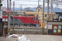 藤田八束の鉄道写真@仕事に取り組む姿勢の大切さ(その④)・・・若き時代の仕事、若者たちへのメッセージ - 藤田八束の日記