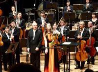 NHK交響楽団創立90周年記念ヨーロッパ公演ーパリ公演 - Mitokoのパリ通信