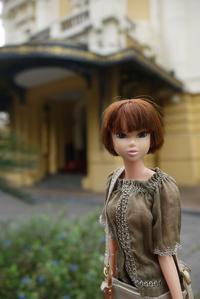 ハノイ(ベトナム)旅行パート2 - わがままのひとりごと-Part2