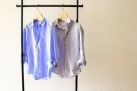 Frank&Eileen フランク&アイリーンのKK×Ronherman別注OXシャツEileenやシワ加工シャツBARYYなどを買取入荷しました - retore online