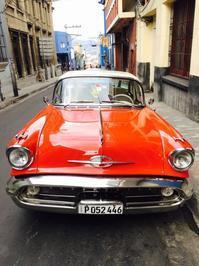 2018年キューバツアーの日程 - マコト日記