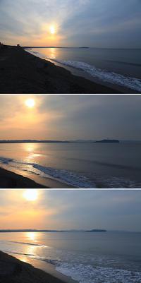 2017/03/31(FRI) 穏やかな海です。 - SURF RESEARCH