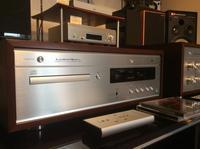 魅惑のセット。LUXMAN D-380+LUXMAN LX-380+JBL 4312SE。 - オーディオ専門店ソロットオーディオの三日坊主ブログです
