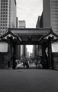 東京スナップ #253 - 心のカメラ   more tomorrow than today ...