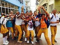 自分のできる事で誰かに恩返しできるのはうれしい #歌 #うた #スペイン語 #春 #旅 #キューバ #キューバ音楽 - マコト日記