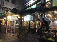 激旅!釜山2泊3日2017(7) - C級呑兵衛の絶好調な千鳥足