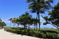 マイアミ:マイアミビーチ@St. Regis Bal Harbour - 転々娘の「世界中を旅するぞ~!」