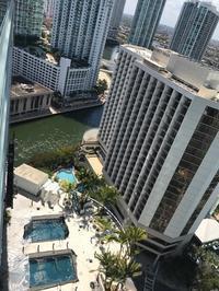 マイアミ:Epic Hotel@ダウンタウン - 転々娘の「世界中を旅するぞ~!」